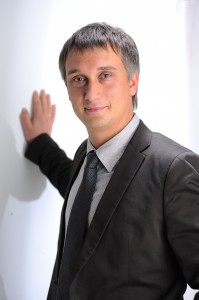 Роман Баннов, бизнес-тренер, консультант